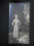 """IMAGE COMMUNION """"Vincent Di DOMENICO  - Saint-jean - 1937 - Religión & Esoterismo"""
