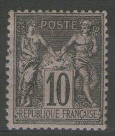 N°89 *       - Cote 60€ -