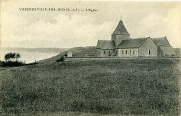 76 VARENGEVILLE-SUR-MER ++ L'Eglise ++ - Varengeville Sur Mer