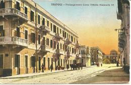 Tripoli - Libia