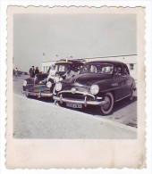 Auto: 203 Peugeot ,Aronde - Automobiles