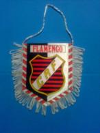 Football Soccer. Pennant. Flamengo Brazil - Habillement, Souvenirs & Autres