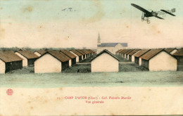AVIATION(CAMP D AVOR) - 1914-1918: 1ère Guerre