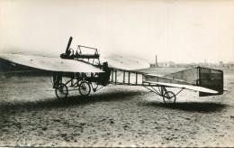 AVIATION(SAULNIER) - 1914-1918: 1ère Guerre