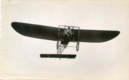 AVIATION(BLERIOT 2) - 1914-1918: 1ère Guerre