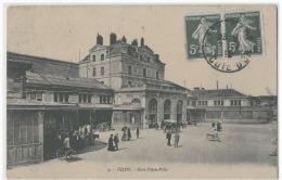 DIJON - GARE DIJON-VILLE - SUPERBE - Dijon