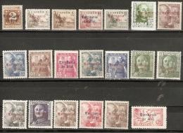 IFNI 1948 EDIFIL 37/6** MNH DE LUJO - Ifni