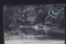 LANDREVILLE LAVEUSES - France