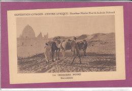 EXPEDITION CITROËN - CENTRE AFRIQUE .- Deuxième Mission Haardt-Audouin Dudreuil - Central African Republic