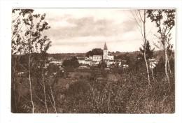 CPA 85 MAREUIL Sur LAY Clzirière Dans Les Bois De Beaulieu - Mareuil Sur Lay Dissais