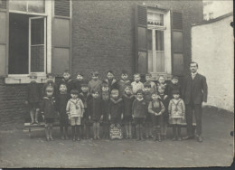 Photo Gemeenteschool JETTE école Communale 17 Cm X 12 Cm - Foto's