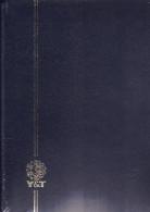 Classeur Yvert & Tellier - Format A4 - 48 Pages Blanches - Couleur Bleu - Matériel Neuf (Lot 147) - Albums à Bandes