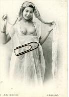 ALGERIE - JOLIE DANSEUSE - SEINS NUS - Women