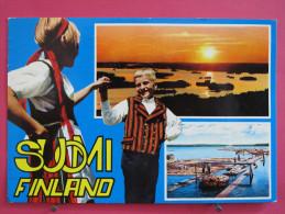 Finlande - Suomi Finland - 1975 - Scans Recto-verso - Finlande