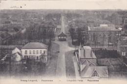 Leopoldsburg Panorama (In Zeer Goede Staat) - Leopoldsburg