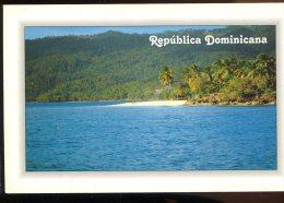 CPM Neuve République Dominicaine Playa Dominicana - Dominicaine (République)
