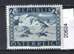 Österreich, Mi.  768 * - 1945-.... 2ème République