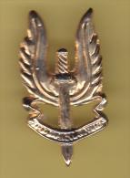 48881-Pin's.Militaire.Armée.. - Militaria