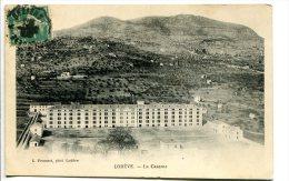 LODEVE (34) -  La Caserne - Lodeve