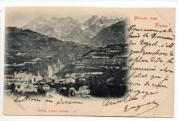 GRUSS AUS PIANS (TYROL) - Autriche