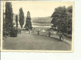 Hermalle-sous-Argenteau, Les Peupliers, Maison De Repos Et Pensionnat  Le Parc - Oupeye
