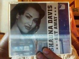 Shauna Davis Get Away - Disco, Pop