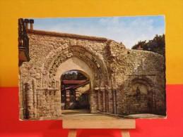France > [27] Eure> Ivry-la-Bataille, La Porte De L'Abbaye - Non Circulé, Un Clic Sur La Photo, - Ivry-la-Bataille