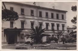 Livorno R Accademia Navale Palazina Comando  Italie - Italia
