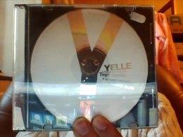 Yelle A Cause Des Garcons Remix - Disco, Pop