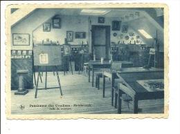Melsbroeck Pensionnat Des Ursulines Salle De Peinture - Steenokkerzeel