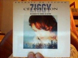 Celine Dion Ziggy Extrait De Tycoon - Disco, Pop