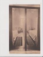 CPA - BORDEAUX - Institution Du Parc - Boulevard Du Président Wilson - Deux Des Petites Chambres Du Dortoir - Bordeaux