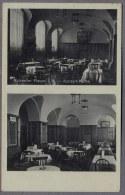 Plauen  Ratskeller   1931y.   B885 - Plauen