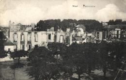 BELGIQUE - LIEGE - VISE - Panorama. - Visé
