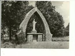 Mont Gauthier ( Rochefort ) Frandeux Monument Notre Dame De Beauraing - Rochefort