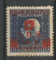 Bosnia Kingdons Shs* - Bosnia Erzegovina