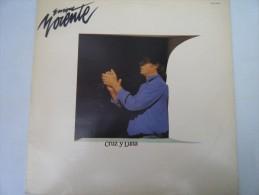 Enrique Morente - Cruz Y Luna - Discos De Vinilo