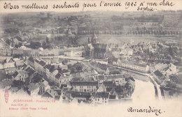 Audenarde - Panorama (Albert Sugg) - Oudenaarde