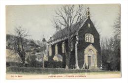 (8184-78) Jouy En Josas - Chapelle Protestante - Jouy En Josas