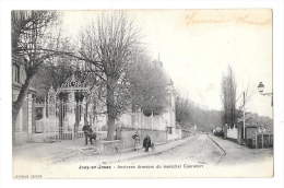 (8185-78) Jouy En Josas - Ancienne Demeure Du Maréchal Canrobert - Jouy En Josas