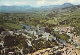 04 - SISTERON : Petit Lot De 4 CPSM-CPM - Alpes De Haute Provence - Sisteron