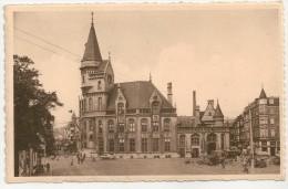 LIEGE - Hôtel Des Postes. 1953. - Liege
