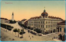 NAGYKANIZSA - Hungary * Not Travelled * By Schwarz Es Tauber , Nagykanizsa - Hungary