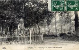 78 VIROFLAY Pélérinage N.D Du Chêne  ELD - Viroflay