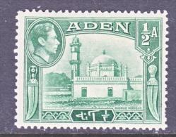 ADEN  16  * - Aden (1854-1963)