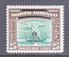 NORTH BORNEO  233  * - North Borneo (...-1963)