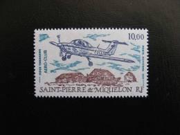 Saint Pierre Et Miquelon: TB PA N°70, Neuf XX. - Poste Aérienne