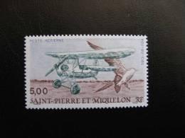 Saint Pierre Et Miquelon: TB PA N°69, Neuf XX. - Poste Aérienne