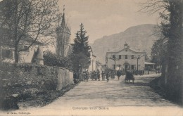 74 - COLLONGES-SOUS-SALÈVE - Haute-Savoie - Autres Communes