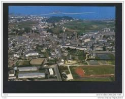 29  TREBOUL DOUARNENEZ L'Ecole De Voile 1965 - Tréboul